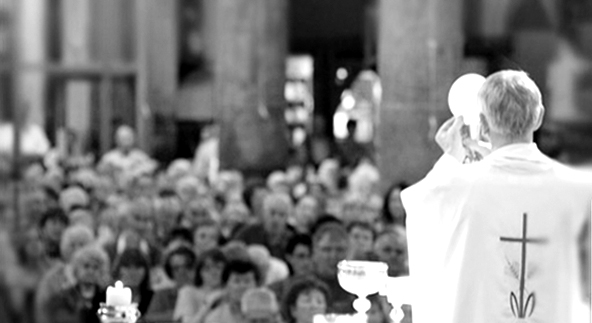 Redemptorists Mass